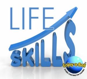 Enjoy-a-Ball Life skills